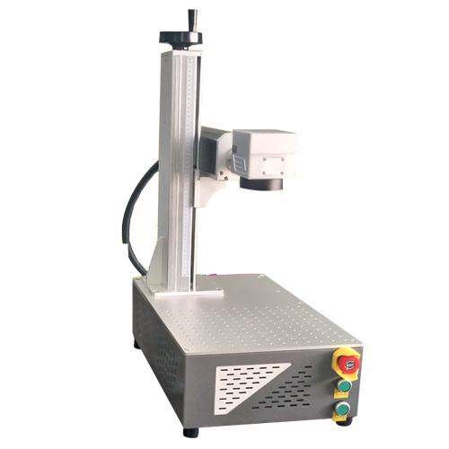 桌面式激光打标机